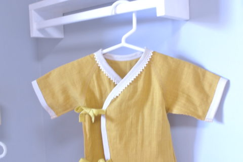 低出生体重児(未熟児)の服|NICU服
