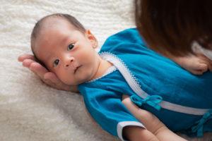 低出生体重児(未熟児)赤ちゃんの子育て