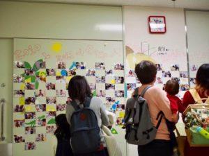神奈川県立子ども医療センターの入院患者