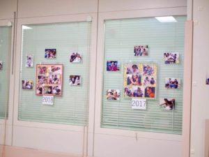 神奈川県立こども医療センターNICUの家族