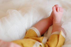 妊娠高血圧症候群の胎児への影響と早産や低出生体重児のリスク