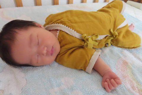 未熟児-低出生体重児-かわいいベビー服