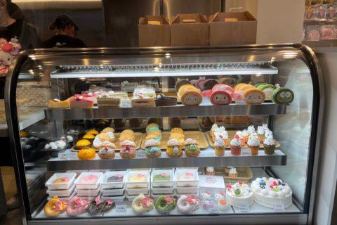 サンリオカフェ鎌倉