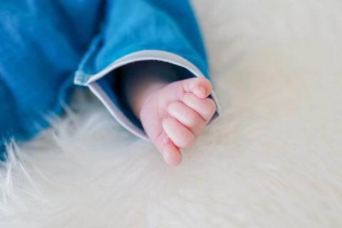 低出生体重児(未熟児)赤ちゃんの病気について